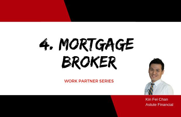 Work Partner Series: 4 Mortgage Broker Cairns
