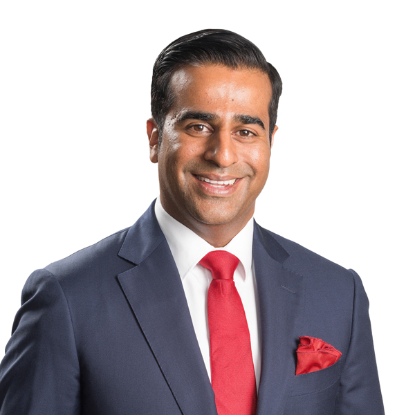 Ajay -Director