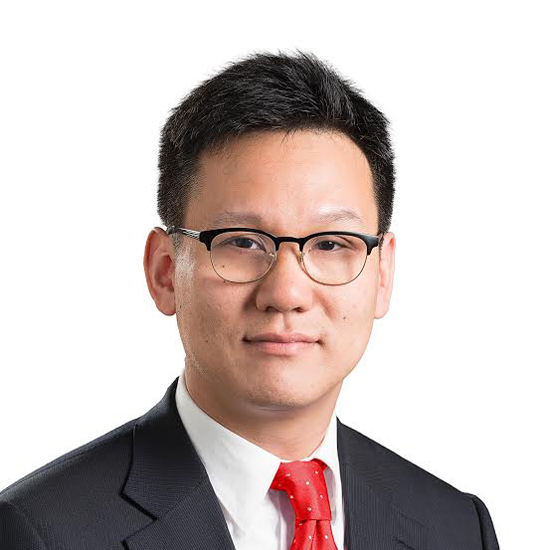 Alan Yeung - Property Consultant