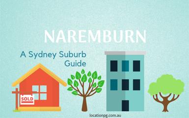 Naremburn A Sydney Suburb Guide 2019