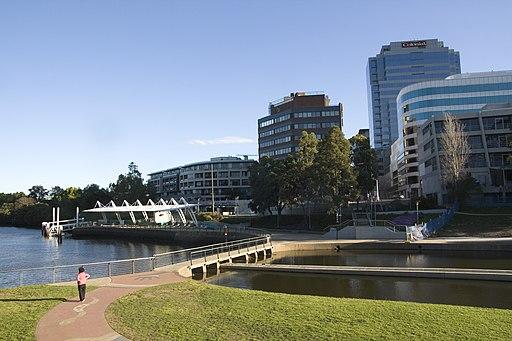 Parramatta: A Sydney Suburb Guide